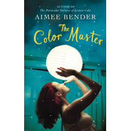 The Color Master (BOK)