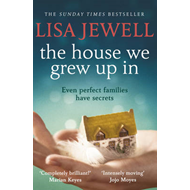 Produktbilde for House We Grew Up In (BOK)
