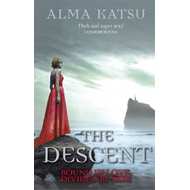 The Descent: (Book 3 of the Immortal Trilogy) (BOK)