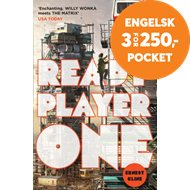 Produktbilde for Ready Player One (BOK)
