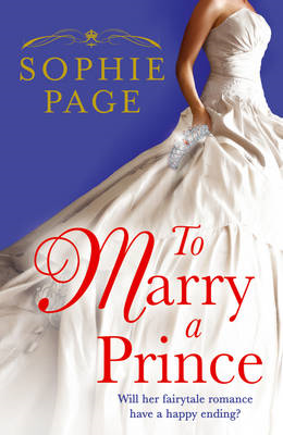 To Marry a Prince (BOK)