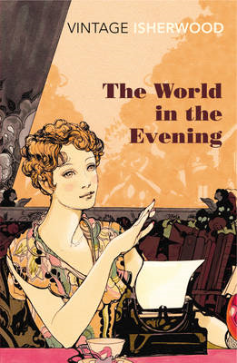 The World in the Evening (BOK)