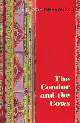 The Condor and the Cows (BOK)