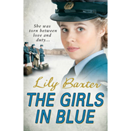 Girls in Blue (BOK)
