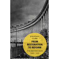 From Restoration to Reform (BOK)