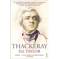 Thackeray (BOK)