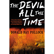 Devil All the Time (BOK)