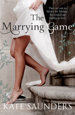 The Marrying Game (BOK)