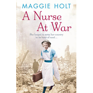 Nurse at War (BOK)