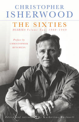 The Sixties: Diaries Volume Two 1960-1969: Volume 2 (BOK)