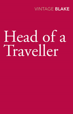 Head of a Traveller (BOK)