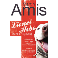 Produktbilde for Lionel Asbo - State of England (BOK)