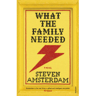 What the Family Needed (BOK)