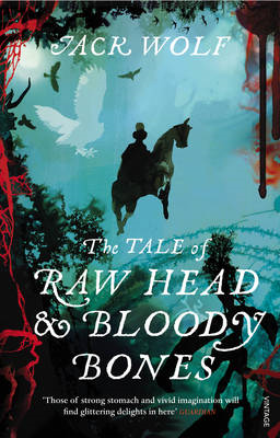 Tale of Raw Head and Bloody Bones (BOK)
