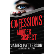 Confessions of a Murder Suspect (BOK)