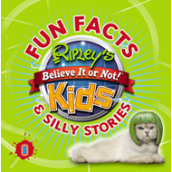 Ripley's Fun Facts and Silly Stories (BOK)
