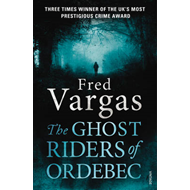 Ghost Riders of Ordebec (BOK)