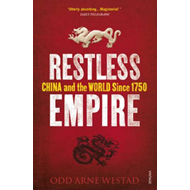 Restless Empire (BOK)