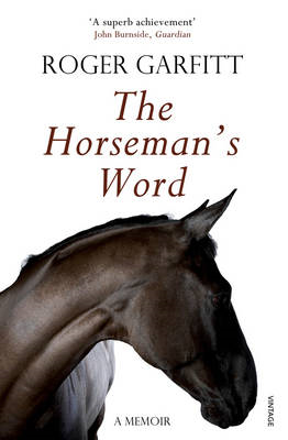 The Horseman's Word (BOK)