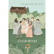 Produktbilde for Good Wives (BOK)