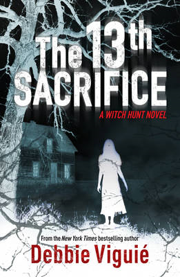 The 13th Sacrifice (BOK)