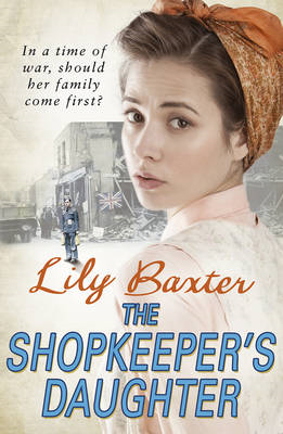 Shopkeeper's Daughter (BOK)