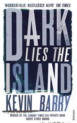 Dark Lies the Island (BOK)