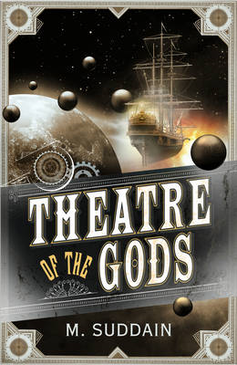 Theatre of the Gods (BOK)