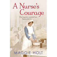 Nurse's Courage (BOK)