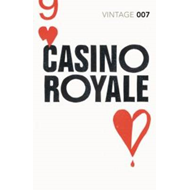 Casino Royale: James Bond 007 (BOK)