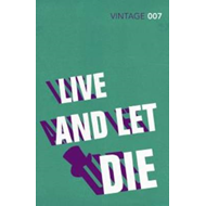 Live and Let Die: James Bond 007 (BOK)