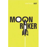 Moonraker: James Bond 007 (BOK)