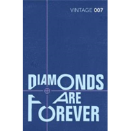 Diamonds are Forever: James Bond 007 (BOK)
