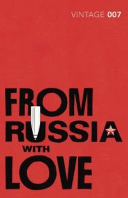 From Russia with Love (BOK)