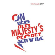 On Her Majesty's Secret Service (BOK)