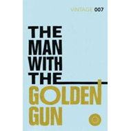 Man with the Golden Gun (BOK)