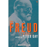 The Freud Reader (BOK)