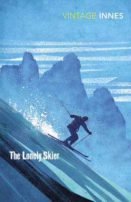 Lonely Skier (BOK)