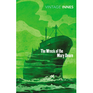 Wreck of the Mary Deare (BOK)