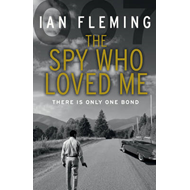 Spy Who Loved Me (BOK)
