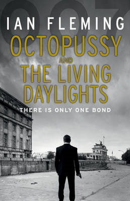 Octopussy & The Living Daylights (BOK)
