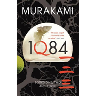 1Q84 - books 1, 2 and 3 (BOK)