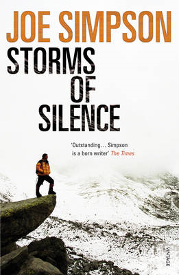 Storms of Silence (BOK)