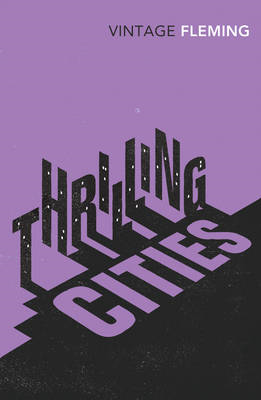 Thrilling Cities (BOK)