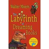 Labyrinth of Dreaming Books (BOK)