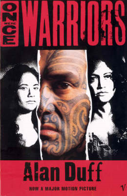 Once Were Warriors (BOK)