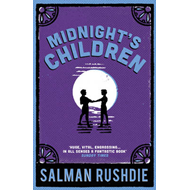 Midnight's Children (BOK)