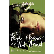 People of Forever are not Afraid (BOK)