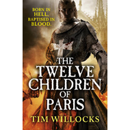 Twelve Children of Paris (BOK)