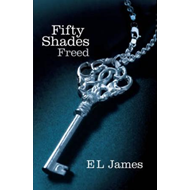 Fifty Shades Freed (BOK)